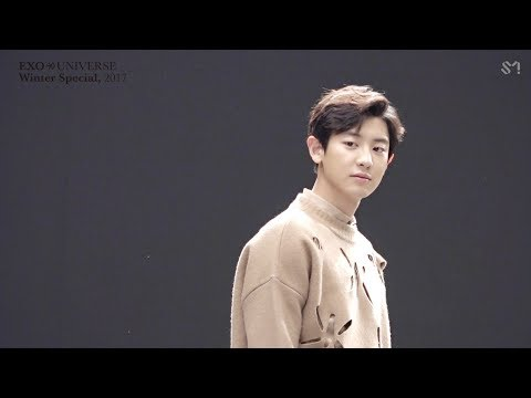 EXO 엑소 'Universe' Making Film