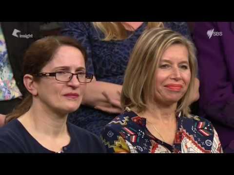 Insight: Women on The Edge