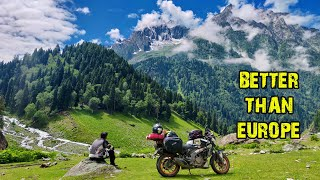 BETTER THAN EUROPE 😱 Sonamarg To Leh
