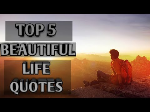 Some Of The Best Life Quotes Hindi English Youtube