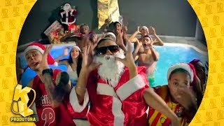 Mc 2K e MC Bin Laden - Feliz Natal (Vídeo Oficial)