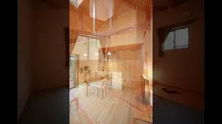 ロフト付き平屋建て住宅  ~天井高さ5.4Mの大空間リビング~ (注文住宅を大阪で建てるなら、施主のこだわりを大切にする設計工務店アンハウス)