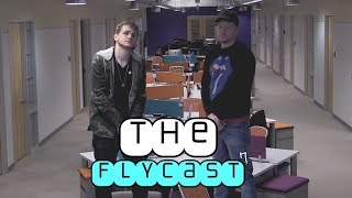 GUESS WHO'S BACK (The Flycast #008)