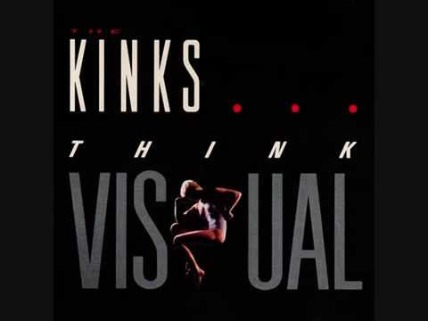 Клип The Kinks - Working At The Factory