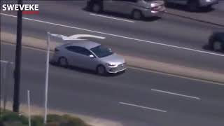 Charlotte NC Police Chase *2019*