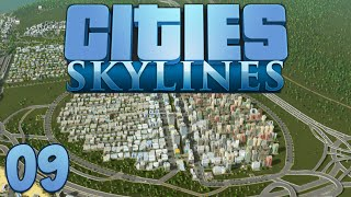 Cities Skylines 09 Specialist Industry