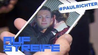 Rangelei im Jugendzentrum: Geht er wirklich fremd? | #PaulRichterTag | Auf Streife | SAT.1 TV