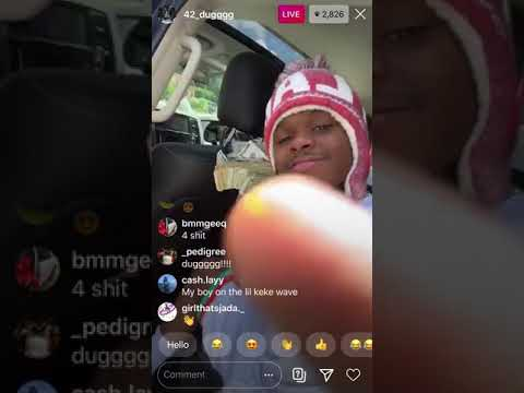 42 Dugg – Thuggin ft Lil Baby (Snippet)🔥