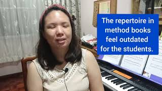 Struggles of a busy music teacher | CherThoughts #1