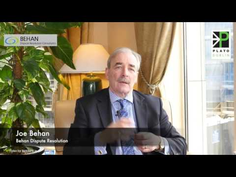 Joe Behan