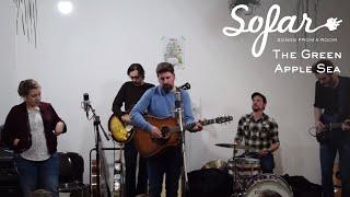 "The Green Apple Sea performing ""Fin del Mundo"" at Sofar Nuremberg o..."