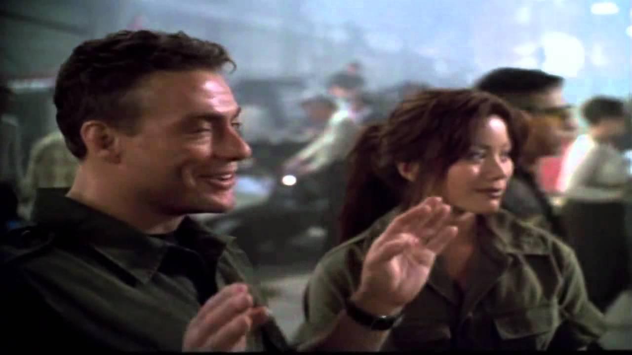 The Marine 4 Trailer Deutsch