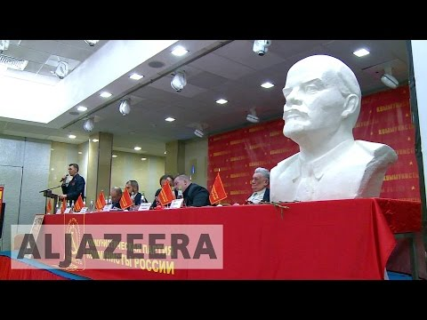 25 years on, Russians reflect on fall of Soviet Union