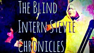 The Blind Intern Stevie Chronicles
