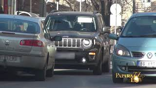 Ana Mihajlovska skoro svake večeri kod Vuka Kostića na gajbi