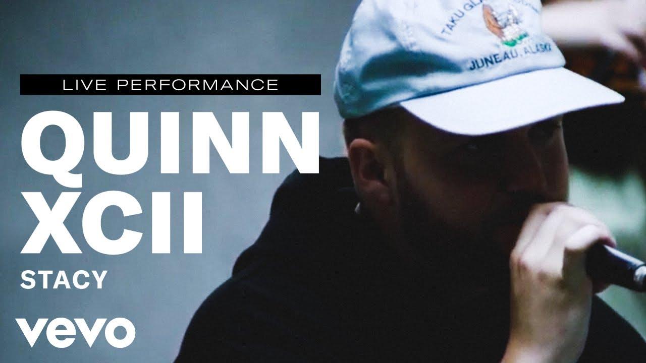 Quinn Xcii Stacy Live Performance Vevo Chords Chordify