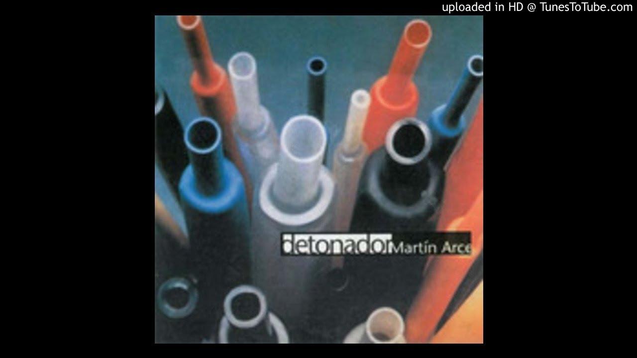 Martim Arce - Detonador (1998) - YouTube