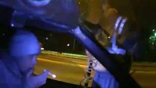 ДПС Тамбов.Остановка за ремень(Автомобиль дпс ехал в соседнем ряду,увидев что я не пристёгнут посигналили мне и махнули рукой чтобы я оста..., 2011-12-20T16:36:10.000Z)
