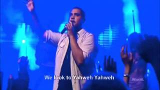 Yahweh - Hillsong Nombres de Dios+Canción[Full] Sub. Español