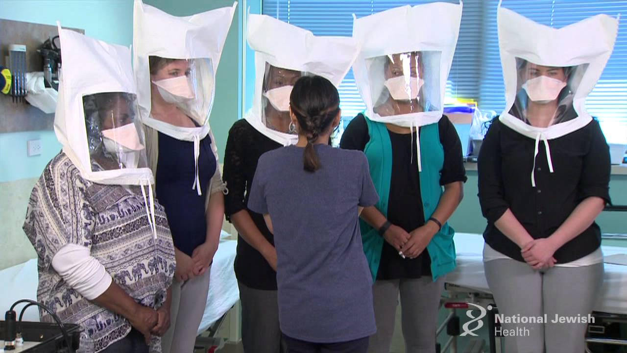 Respirator fit test youtube respirator fit test 1betcityfo Choice Image