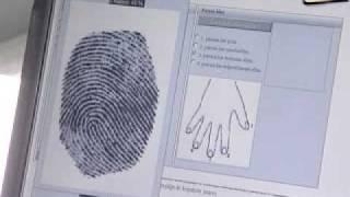 Eesti passi omanikud peavad omaks võtma sõrmejälgede digiskännimise