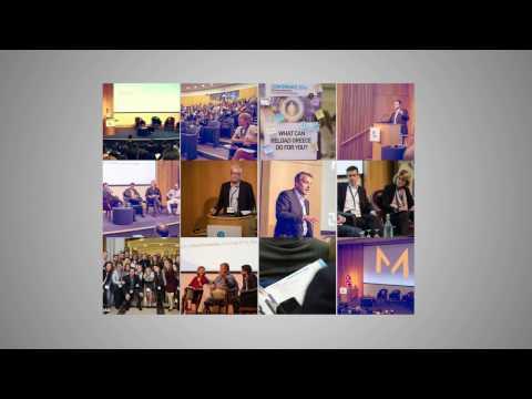 RGConference16' : Building an entrepreneurial habitat