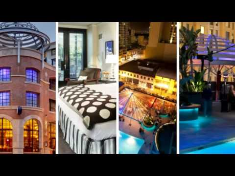 Top 10 hotels in San Diego
