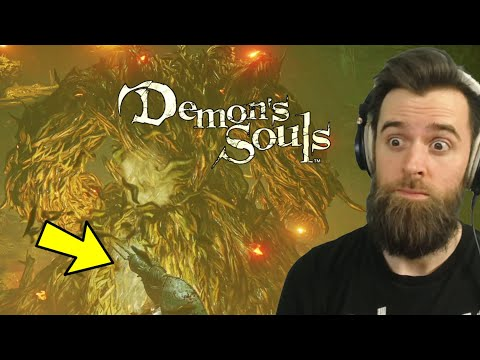 This May Be the Worst Level in Any Video Game [DEMON'S SOULS] [#08]