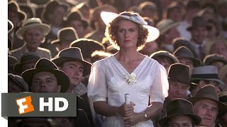 The Lady in White - The Natural (5/8) Movie CLIP (1984) HD