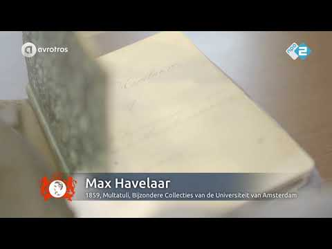 Max Havelaar - Het pronkstuk van Nederland