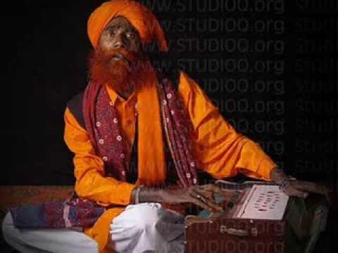 Yar Jo Jalwo Ditham Sohrab Faqeer Sufi Sindhi Song يار جو جلوو ڏٺهم