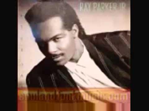 Ray Parker Junior     I've got a problem