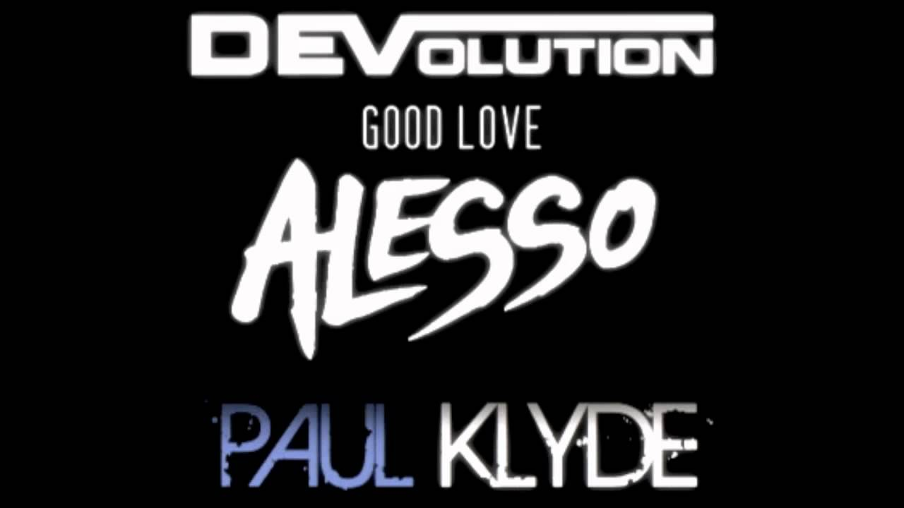 devolution feat amy pearson good love extended mix скачать