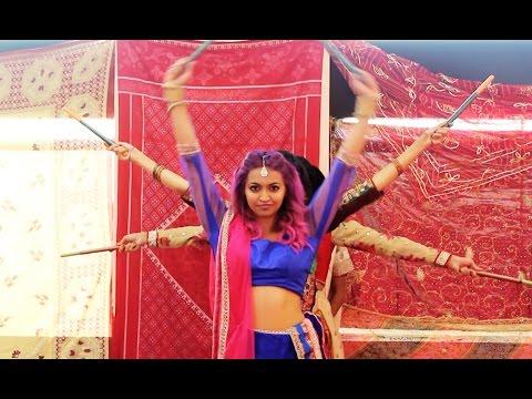 Nagada Sang Dhol Bollywood Dance by Sarah Trivedi