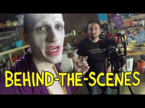 Trailer do filme Home Made