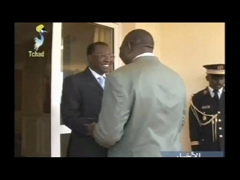 Central African assembly summoned to Chad to decide leader's fate