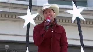 Download Tailgate Watch: Dustin Lynch performs