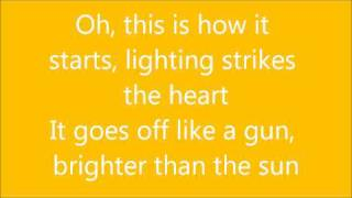 Baixar - Colbie Caillat Brighter Than The Sun Lyrics In Full Hd Grátis