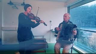 Reisesong, Fliflet og Kvernberg