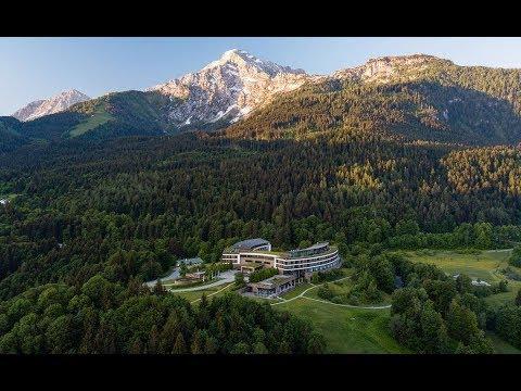 Kempinski Hotels - Pure Alpine Lifestyle at Kempinski Hotel Berchtesgaden