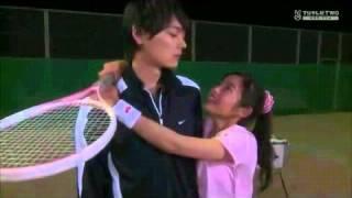 Yuki Furukawa~Honoka miki~ Last First kiss