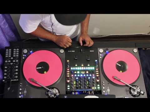 ♫ DJ K ♫ Old School R&B ♫ May 2014