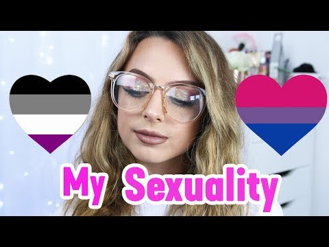 My Sexuality | Sophie Foster