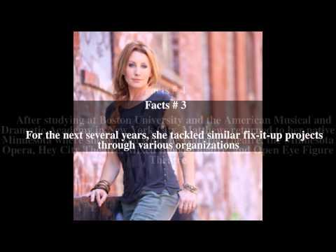 Amy Matthews Top  8 Facts