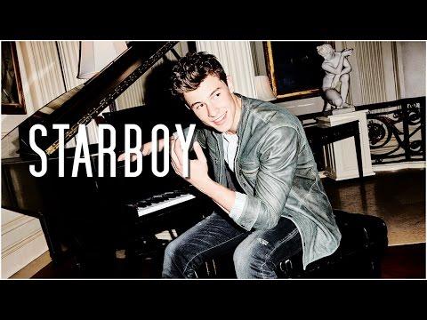 Shawn Mendes   Starboy