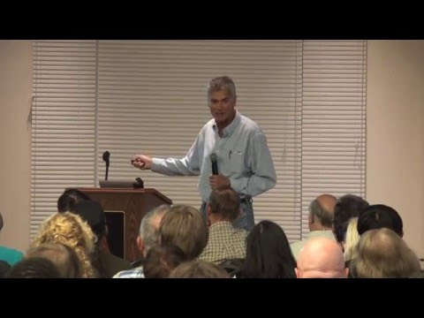 Habitable Moons in our Solar System and Beyond by Chris McKay, PhD, Senior Scientist, NASA