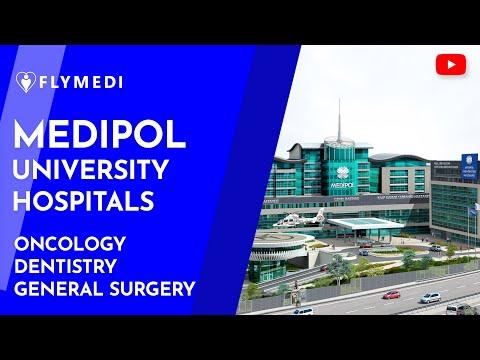 Medipol Mega University Hospital Istanbul Turkey - FlyMedi