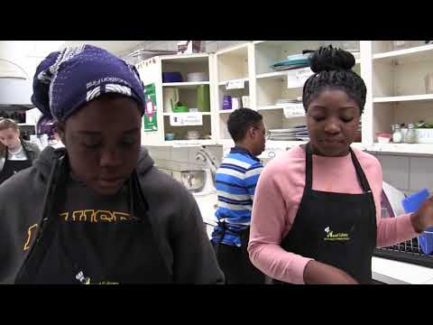 Inside the Classroom- Making SOUP with Ms. Norma Jean Anderson