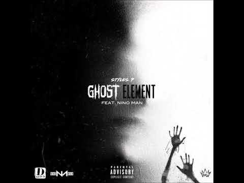 Styles P - Ghost Element ft Nino Man