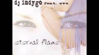 DJ Indygo Feat. Eve - Eternal Flame (DJ Goldfinger Meetz Mike Brubek Rmx)
